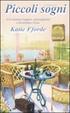 Cover of Piccoli sogni