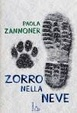 Cover of Zorro nella neve