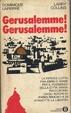 Cover of gerusalemme gerusalemme