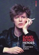 Cover of David Bowie Heroes by Masayoshi Sukita