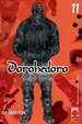 Cover of Dorohedoro vol. 11