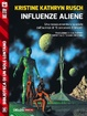 Cover of Influenze aliene