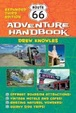 Cover of Route 66 Adventure Handbook