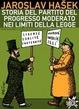 Cover of Storia del Partito del progresso moderato nei limiti della legge