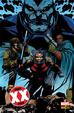 Cover of Wolverine e gli X-Men n. 24 Variant XX
