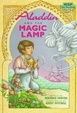 Cover of Aladdin and the Magic Lamp