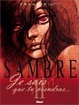 Cover of Sambre, Tome 2
