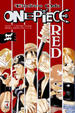 Cover of One Piece Red