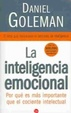 Cover of La inteligencia emocional
