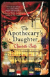 Cover of The Apothecary's Daughter