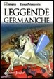 Cover of Leggende germaniche