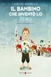 Cover of Il bambino che inventò lo zero
