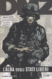 Cover of DMZ vol. 11
