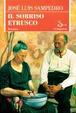 Cover of Il sorriso etrusco