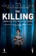 Cover of The Killing: Crónica de um Assassínio, Vol. 1