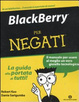 Cover of BlackBerry per negati