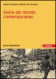 Cover of Storia del mondo contemporaneo