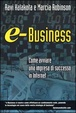 Cover of E-Business