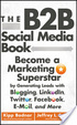 Cover of The B2B Social Media Book