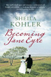 Cover of Becoming Jane Eyre