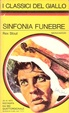 Cover of Sinfonia funebre