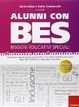 Cover of Alunni con BES - Bisogni Educativi Speciali