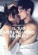Cover of Il tuo meraviglioso silenzio