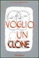 Cover of Voglio un clone