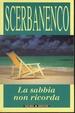Cover of La sabbia non ricorda