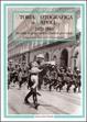Cover of Storia fotografica di Napoli (1939-1944)
