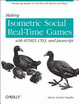 Cover of Making Isometric Social Real-Time Games with HTML5, CSS3, and Javascript