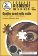 Cover of Quattro spari nella notte