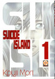 Cover of Suicide Island vol. 1