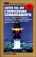 Cover of L' undicesimo comandamento