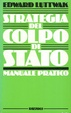 Cover of Strategia del colpo di Stato
