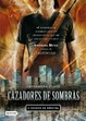 Cover of Cazadores de sombras, 3