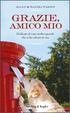 Cover of Grazie, amico mio