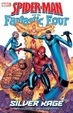 Cover of Spider-Man and the Fantastic Four