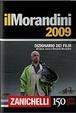 Cover of Il Morandini 2009