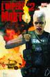 Cover of George A. Romero: L'impero dei morti #2