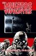 Cover of Los muertos vivientes #23
