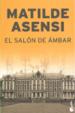 Cover of El salón de Ámbar