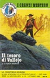 Cover of Il tesoro di Vallejo