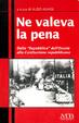 Cover of Ne valeva la pena