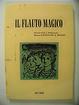 Cover of Il flauto magico