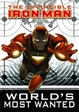 Cover of Invincible Iron Man Volume 2