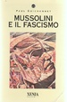 Cover of Mussolini e il fascismo