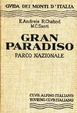 Cover of Gran Paradiso: Parco Nazionale