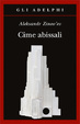Cover of Cime abissali