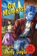 Cover of Go, Mutants!